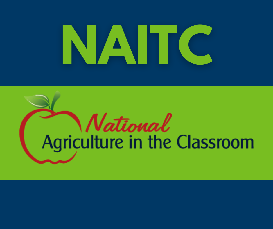 National Agriculture in the Classroom eLearning
